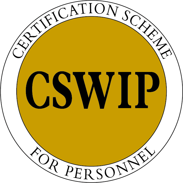 AWS CWI to CSWIP Welding Inspector - Level 2