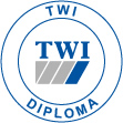 TWI Diploma of Welding Engineering Logo