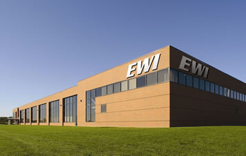 TWI Canada Signs Training Agreement with EWI