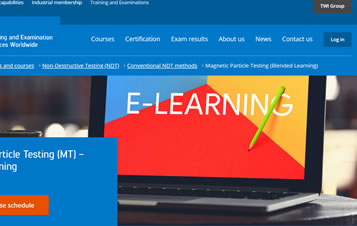 TWI Training Launches New Blended Learning Courses in MT/PT
